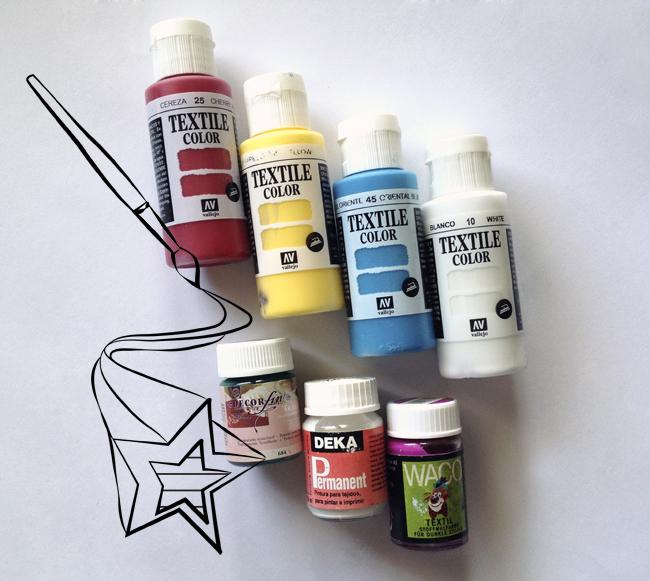 Dare to diy gu a de materiales diy pinturas y pegamentos - Materiales de pintura de pared ...