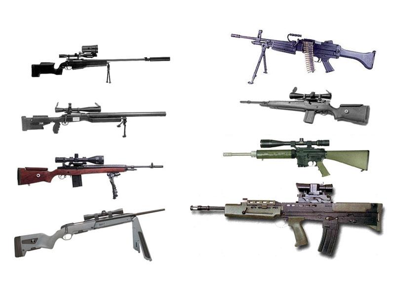 di hari sabtu ini saya akan menargetkan senjata lumayan cangih senjata ...
