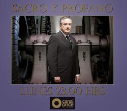 SACRO Y PROFANO, TemporadaS