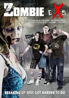 Ver Película Zombie eXs Online Gratis (2012)