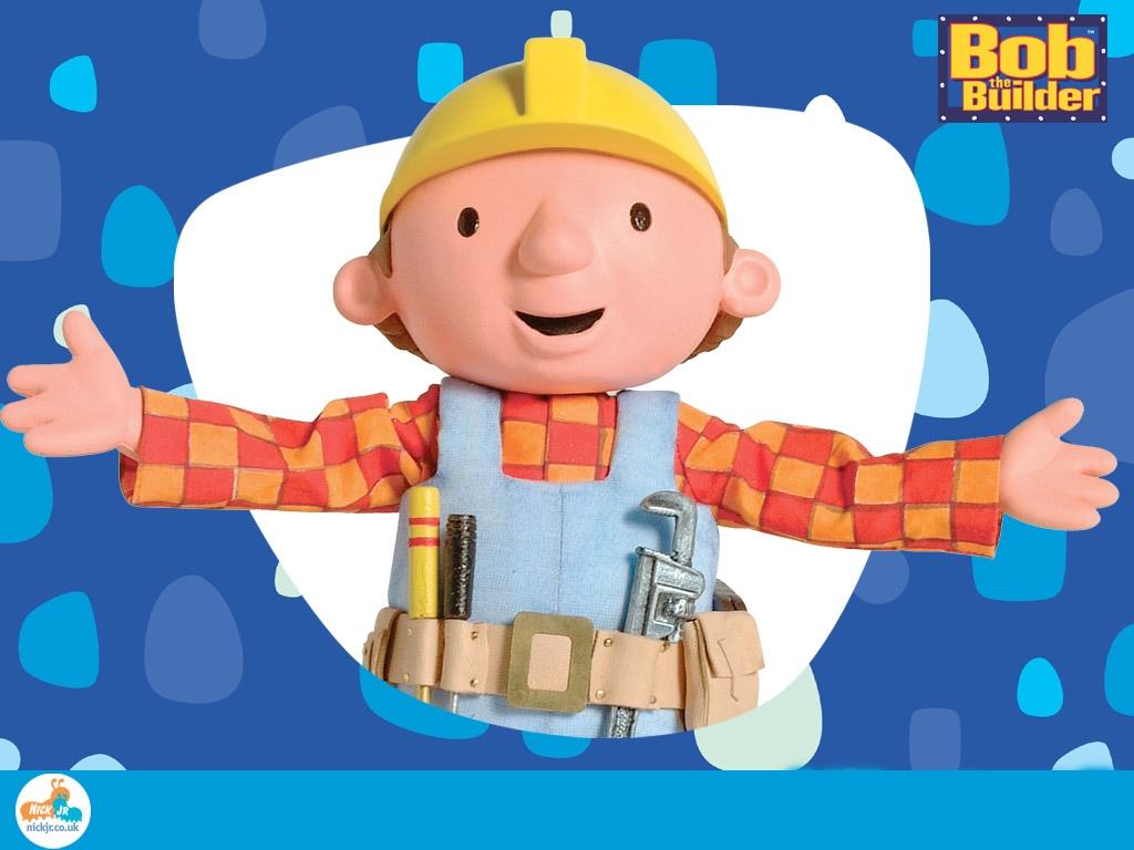 Agar anak-anak anda bisa mewarnai gambar-gambar Bob the builder ...