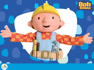 Bob The Builder Wallpaper