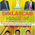 Training Motivasi di DIKLATCAB HIPMI PT