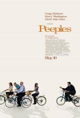 Peeples (2013) Online