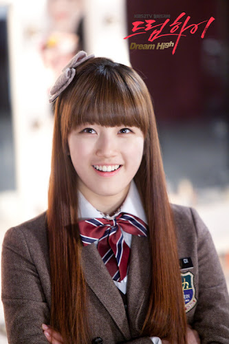 Profil Suzy Miss A Foto Pemeran Go Hye Mi di Dream High Korea Drama