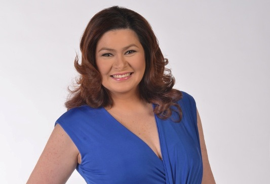 Aiko Melendez Joins 'Apoy Sa Dagat' as Odessa, the Mother of Rebecca and Serena