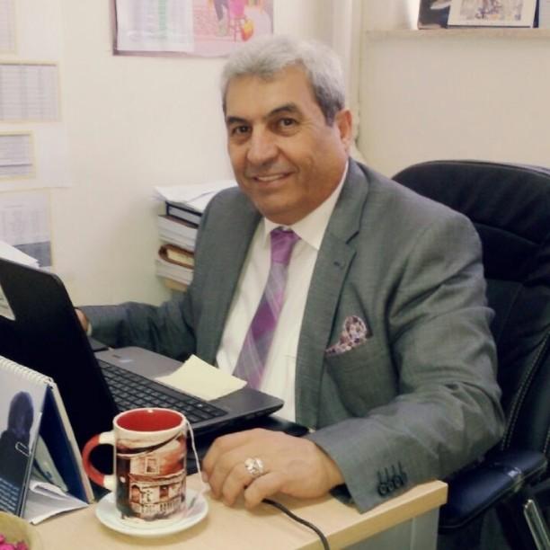 مكتب المحامي عاكف المعايطة للمحاماة الشرعية والنظامية