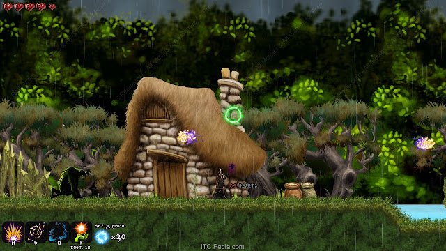 A Valley Without Wind 2 game download