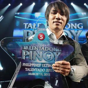 Talentadong Pinoy - Wikipedia