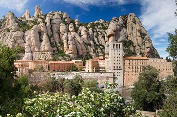 Montserrat - Cataluña Barcelona