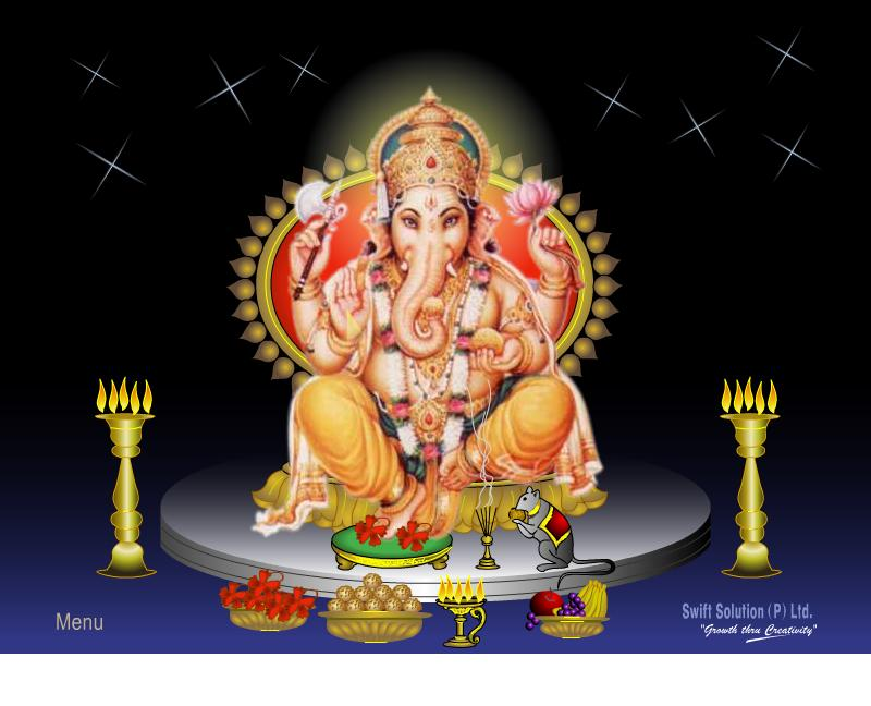 Lord Ganesh Devotional Wallpapers