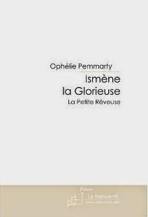 premier roman d'Ophélie Pemmarty