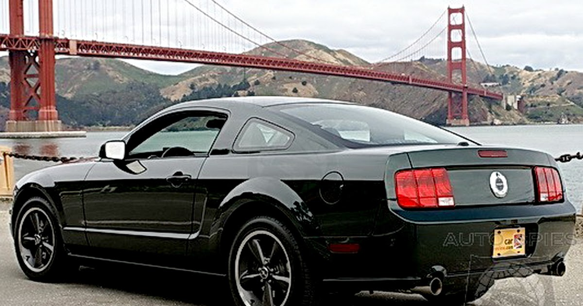 Ford Mustang Generations Fastest Ford Mustang Part 9