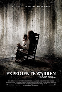 Expediente Warren: The conjuring (2013) Online