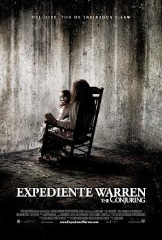 Ver Película Expediente Warren Online Gratis (2013)