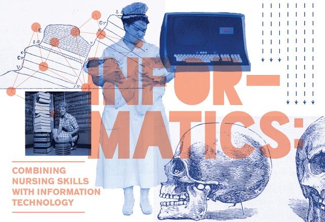 Image: Nursing Informatics