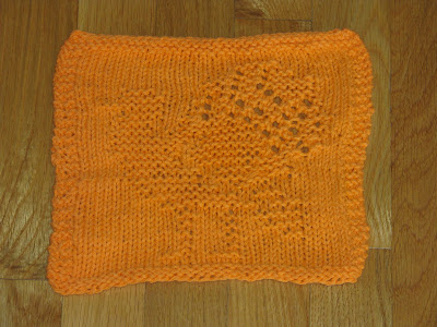 Free Knitting Pattern Turkey Dishcloth : Craft Attic Resources: Turkey Knitted Dishcloth