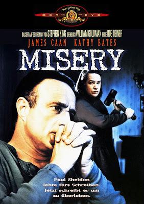 Cine de Terror - Página 6 Misery