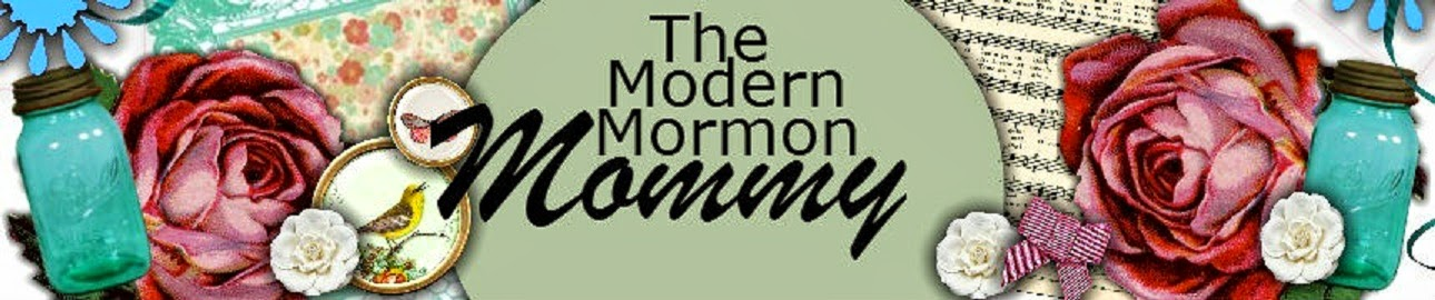 The Modern Mormon Mommy