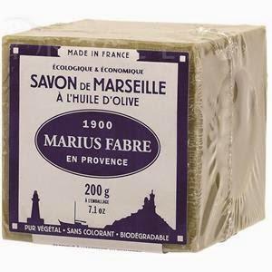 lessive savon marseille fait maison naturel écologique faire Marius Fabre couches lavables écolo