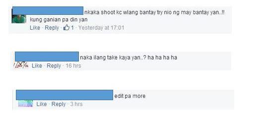 Facebook comments Lanete