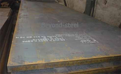 Plat ASME SA 516 Gr70 Beyond-steel