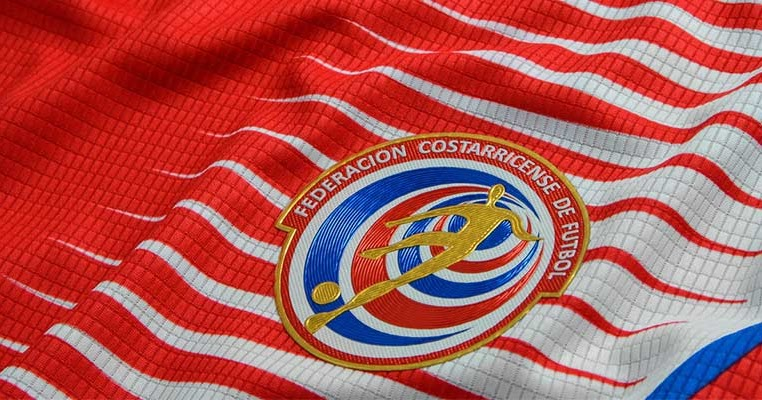 Costa Rica  World Cup Qualifiers Kit Leaked Footy Headlines