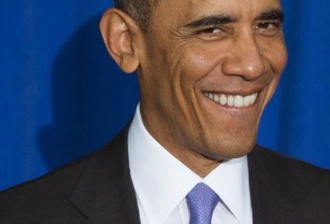 ¡Hasta a Obama le rebotan la tarjeta de crédito!
