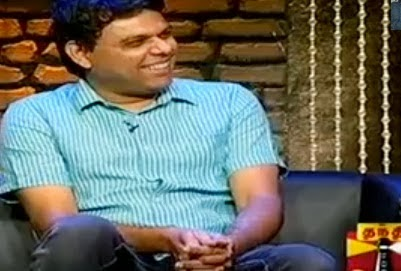 Thenali Darbar – Engayum Epothum, Saravanan Meenachi & Madurai Serial Music Director Interview 23.10.2013 Thanthi TV