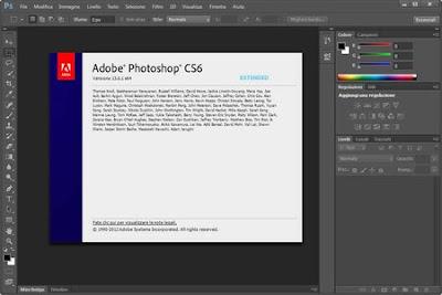 serial number photoshop cs6 mac