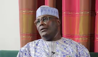 Atiku speaks on Rann attack