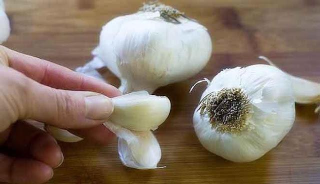 Lima Manfaat Konsumsi Bawang Putih Untuk Kesehatan