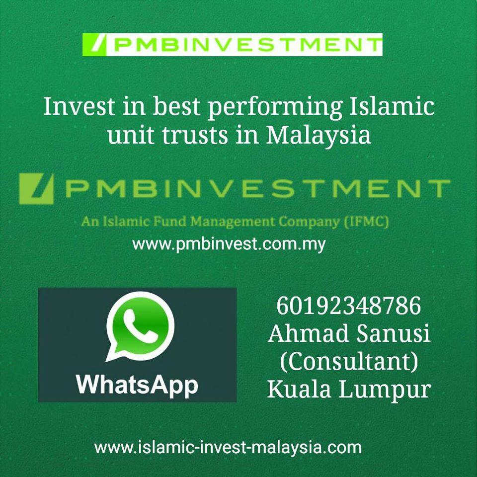 PMB Investment Berhad