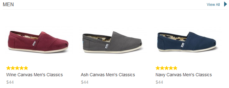 so i married a craft blogger can men wear toms