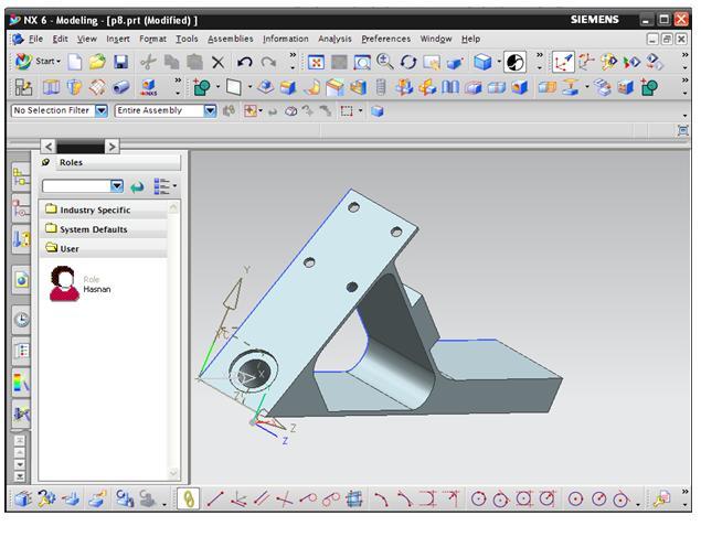 unigraphics nx4 tutorial pdf rh soundcity mobi NSF NX4 EMC NX4
