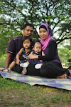 My Happy Family
