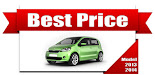 Rent a car Heraklion airport