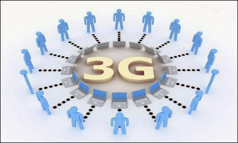 What is 3G Mobile Service ?