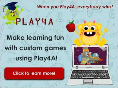 Play4A