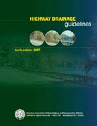 AASHTO Highway Drainage Guidelines
