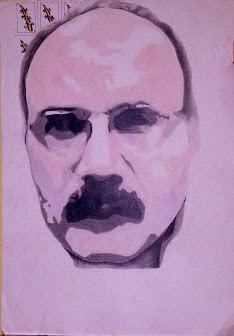autoretrat - autoretrato