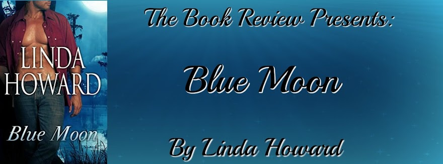 Blue Moon by Linda Howard