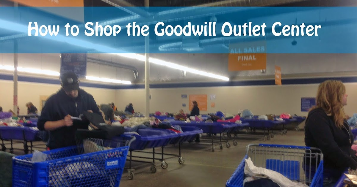 the frugal grad student shopping the goodwill outlet. Black Bedroom Furniture Sets. Home Design Ideas