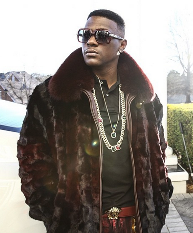 Lil Boosie - Paid featuring 50 Cent