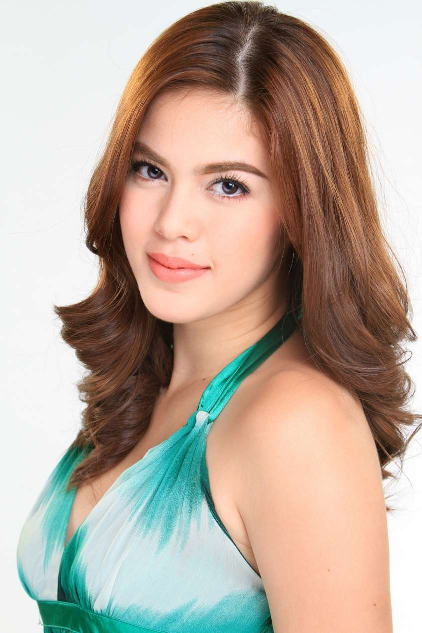 shaina magdayao Ultimate heartthrob piolo pascual admitted that he never broke up with rumored  girlfriend shaina magdayao.