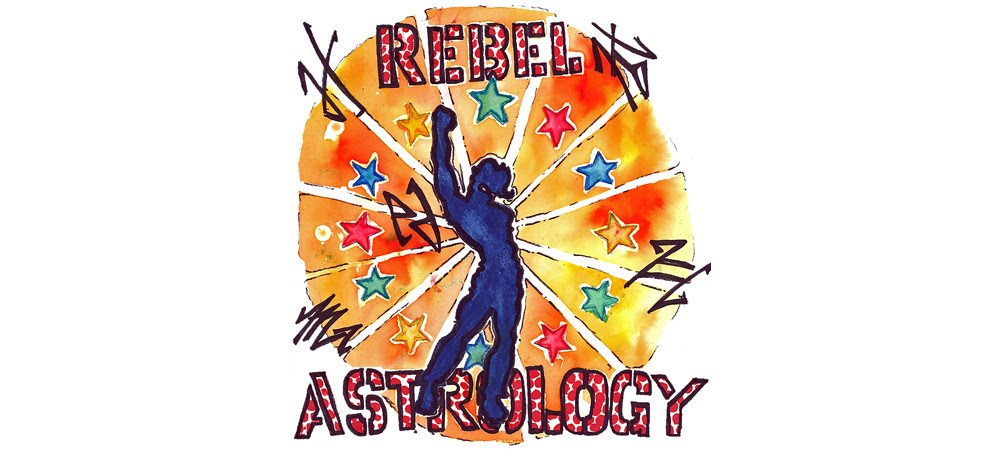Rebel Astrology