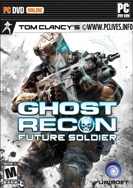 Tom Clancy's Ghost Recon Future Soldier download free full version