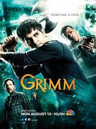 Assistir Grimm 2×06 Online