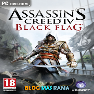 Free Download Assassins Creed IV Black Flag
