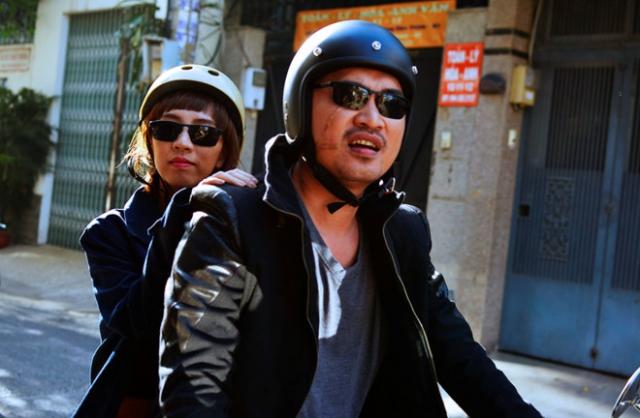Hình ảnh phim Chí Phèo Ngoại Truyện